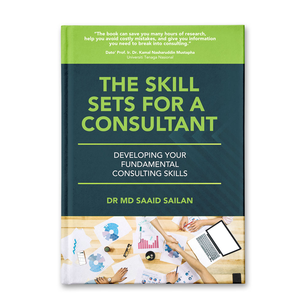 The Skill Sets For A Consultant Dr Saaid